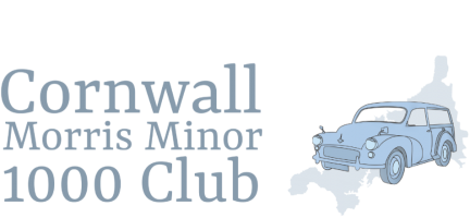 Cornwall Morris Minor Club
